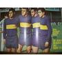 El Gráfico 2608 E-poster Boca/pascul Perez-locche-accavallo