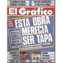 El Gráfico 3715 K-asesinan A Saturnino Cabrera-hincha Boca