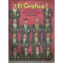 El Grafico / Nº 2283 / Año 1963 /tapa Medallas Para Argentin