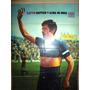 Poster Gigante Antonio Rattin Capitan Y Alma De Boca Juniors