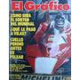El Grafico Nº3040 10/1/78 - Reutemann Sorteo Mundial Vilas