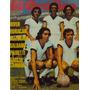 El Grafico Nº 2871 - Tapa All Boys Puntero Año 1974