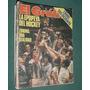 Revista Grafico 3084 Campeon Hockey Boca Platense Maradona