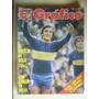 Boca Independiente Racing Vilas Zunino El Grafico 3006 /1977