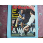 Boca Randazzo Kimberley Instituto / El Grafico 3130 De 1979