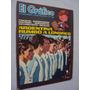 El Grafico Especial Nº 12 - Argentina Rumbo A Londres 1966