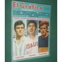 Revista El Grafico 2653 Newells Marzolini River Plate Lotes