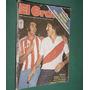 Revista Grafico 3141 Paraguay Campeon Luque Telch Union Rive