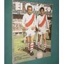 Revista El Grafico 2694 Onega Lopez River Fangio Y Galvez