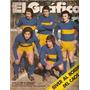 El Gráfico 2804 B-all Boys 1 Boca 7/gerd Muller-eusebio