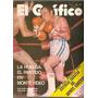 El Gráfico 2719 - Nicolino Locche Tony Ortiz/ Roberto Challe