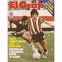 El Gráfico 3131 A-ramon Diaz-river/tocalli-quilmes/maradona