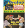 El Gráfico 2937 F-nicolino Locche-emiliano Villa/boca/pele
