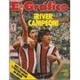 El Gráfico 3124 H-river Campeon/argentina- Mexico-juvenil