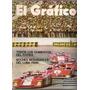 El Gráfico 2727 B- Ronnie Peterson-schenken- Autodromo Bs As