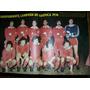 El Gráfico 2873 A-lamina Independiente Campeon De America