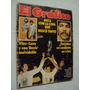 El Grafico 3024 - Boca Campeon - Copa Libertadores 1977