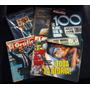 Lote Del Mundial 1986 6 Revistas Impecables