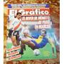 Vieja Revista El Grafico, N° 3593, River- Verona