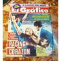 Vieja Revista El Grafico, N° 3583, Racing De 1988