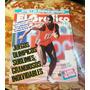 Vieja Revista El Grafico, N° 3599 , Ben Johnson , Seul 88