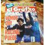 Vieja Revista El Grafico , N° 3585 Racing De 1988