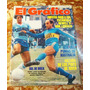 Vieja Revista El Grafico N° 3344 De 1983 ,boca