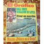 Vieja Revista El Grafico N° 2938 De Ene De 1976 Nikki Lauda