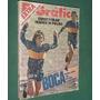 Revista Grafico 3228 Maradona Boca Juniors Campeon Box Palma