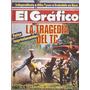 Revista Grafico 3503 Tragedia Turismo Carretera Atauri Funes