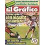 Revista Grafico 3623 River Newells Lanus Belgrano Talleres