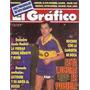Revista Grafico 3562 Bochini Lectoure Box Independiente Boca