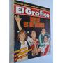 El Grafico 3499 - River Campeon Copa Libertadores 1986
