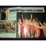 Argentinos Jrs Campeon !!!! Nacional 1985 / El Grafico