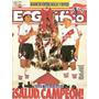 Revista Grafico 3924 River Campeon Invicto Apertura 1994