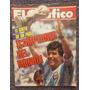 Argentina Campeón 1986 - Revista El Gráfico 3482