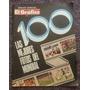 Las 100 Mejores Fotos Del Mundial 86 - El Gráfico