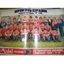 Español Campeon Lamina En El Grafico Nº 3394 De 1984 Serrat