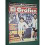 Revista Grafico 3534 Copa America River Satriano Maradona