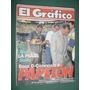 Revista Grafico 3996 Gimnasia Boca Estudiantes River Palermo