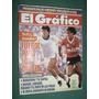 Revista Grafico 3521 Talleres Central Newells Cañada Gomez