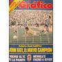 Revista Grafico 3133 Tigre Campeon Potente San Lorenzo Newel