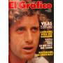 Revista Grafico 3260 Vilas Gimnasia Mendoza Boca Alemania