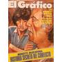 Revista Grafico 3238 Maradona Piquet San Martin De Tucuman