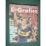 Revista Grafico 3513 Boca Campeon Copa De Oro 1987 River