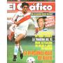 El Grafico Nº 3432 Francescoli 1985 River Plate