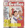 El Gráfico 3777 J- Paraguay-colombia Clasificados Olimpiadas