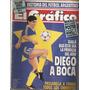 El Gráfico 3717 B- Decima/ Passarella/ Menem/ Maradona- Boca