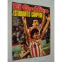 El Grafico Nº 3306 - Estudiantes Lp Campeon 1982