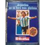 El Grafico Edicion Especial Argentina Campeon 1986 Maradona